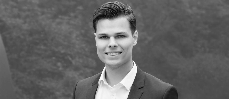 Rechtsanwalt Florian Branitzki