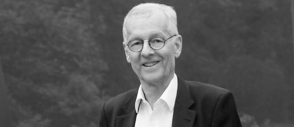 Rechtsanwalt Wolfgang Dennig