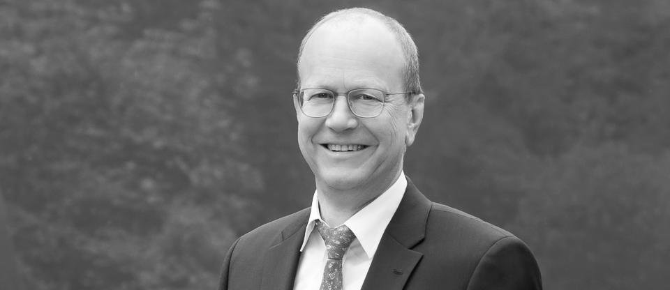 Rechtsanwalt Winfried Rehm
