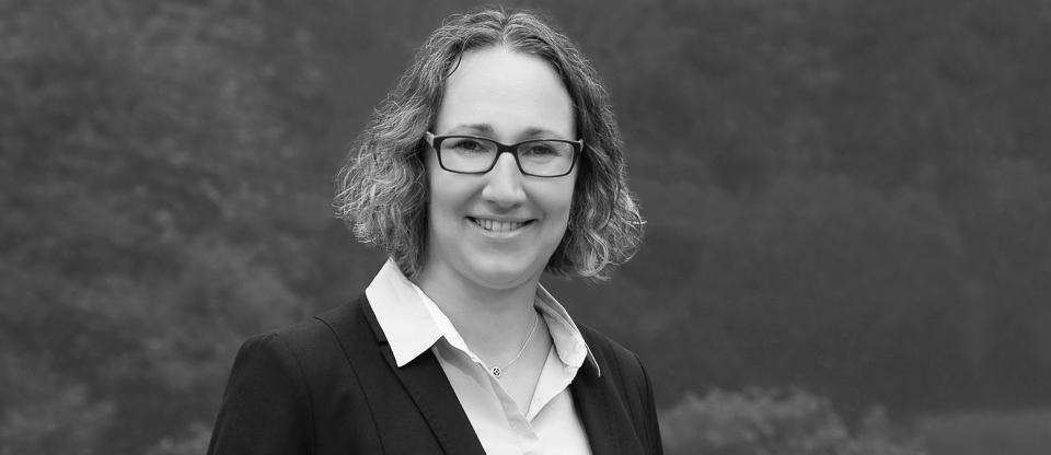 Rechtsanwältin Julia Waldenberger